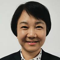 Ms. Yu Lichao