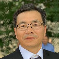 Mr. George Wu