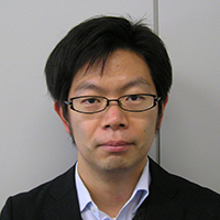 Mr. Yoshiaki Tanaka
