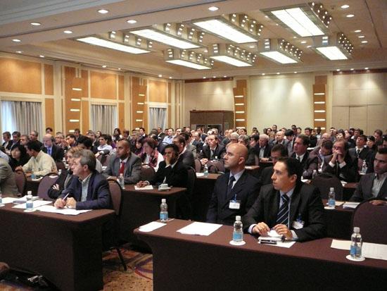 CMT PET Conferences