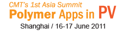 Polymer Apps in PV,