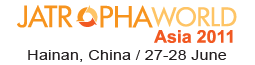 JatrophaWorld Asia 2011,