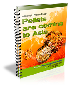 "COMPLIMENTARY ""PELLETS ARE COMING TO ASIA – A Strategic Position Paper"""