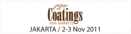 12th Asia Coatings Markets,
