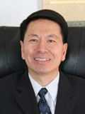 Dr . James Wang