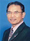 Ahmad Sidek Stroo
