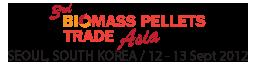 3rd Biomass Pellets Trade Asia,
