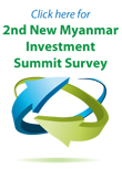 2nd New Myanmar Investment Summit Survey