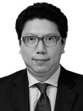 Mr. Thura Soe-Paing
