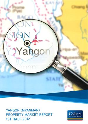 Free Yangon Property Market Report