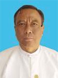 Minister of Hotels & Tourism, Myanmar