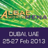 AlgaeWorld MENA