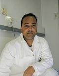Dheepak Maharajh