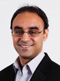 Suhrid Patel