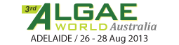3rd Algae World Australia,