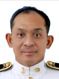 Rujira Jitrwung