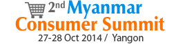 2nd Myanmar Consumer Summit,