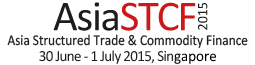 Asia STCF (Structured Trade & Commodity Finance) 2015,