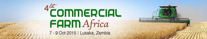 4th Commercial Farm Africa