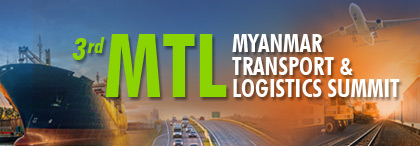 3rd-MTL-Myanmar-Transport-and-Logistics-Summit
