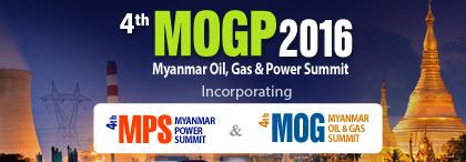 4th-MOGP-2016-(Myanmar-Oil-Gas-Power)