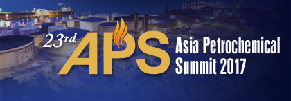 23rd-APS-(Asia-Petrochemical-Summit-2017)