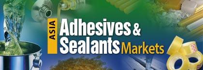 Asia-Adhesives-and-Sealants-Markets