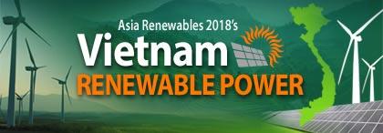 Asia-Renewables-2018---Vietnam-Renewable-Power