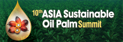 10th-Asia-Sustainable-Oil-Palm-Summit
