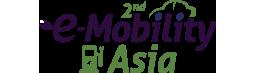 2nd e-Mobility Asia,