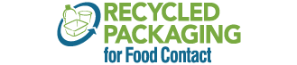 Recycled Packaging for Food Contact