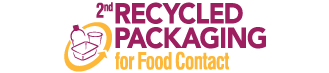 2nd Recycled Packaging for Food Contact