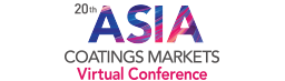 20th Asia Coatings Markets Virtual Conference, 20th Asia Coatings Markets