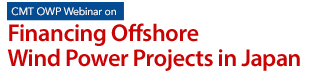 Financing Offshore Wind Power Projects in Japan,