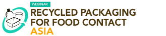 Recycled Packaging for Food Contact ASIA,