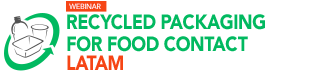 Recycled Packaging for Food Contact LATAM,