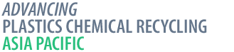 Advancing Plastics Chemical Recycling Asia Pacific,