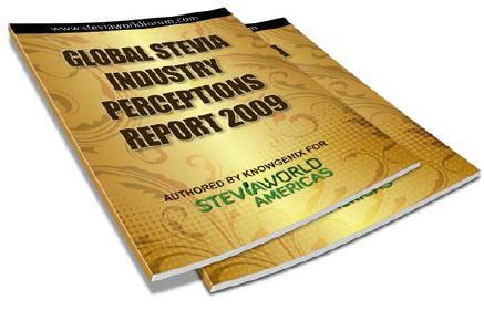 Stevia Survey Report