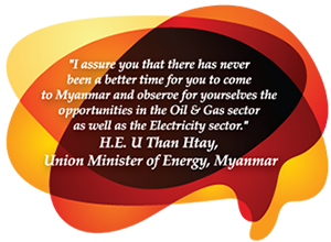 H.E. U Than Htay quote